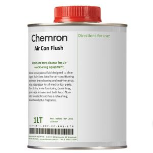 Air Con Flush | Cleaning Chemicals