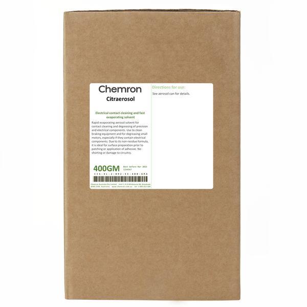 Citraerosol   Electrical Chemicals