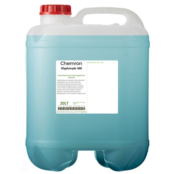 Glyphocyde 360 | Groundskeeping Chemicals