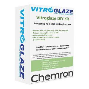Vitroglaze DIY kit