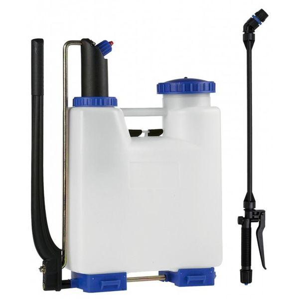 Alta Tech Backpack Sprayer | Spraying Chemicals