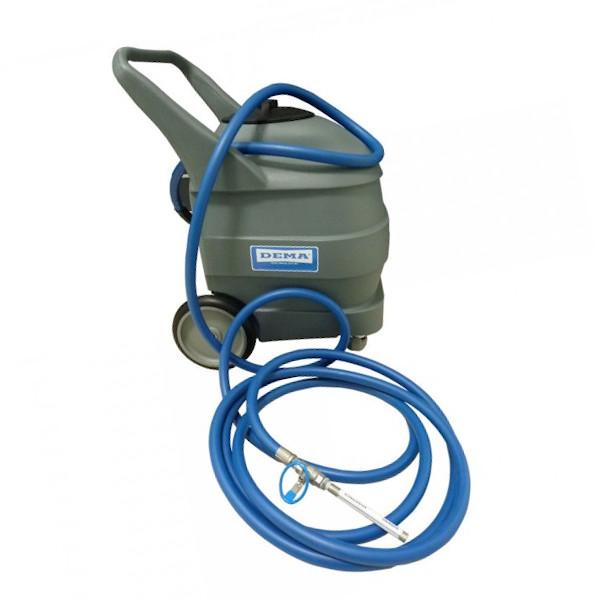 Dema 925 Mobile Compressed Air Foamer | Foaming Chemicals