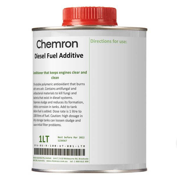 Diesel Fuel Additive | Fuel Chemicals