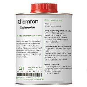 Envirosolve | Deodorising Chemicals