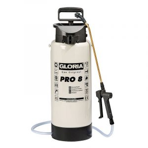 Gloria Pro 8 Pressure Sprayer | Spraying Chemicals