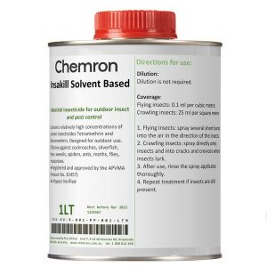 Insakill Solvent Based | Pest Control Chemicals