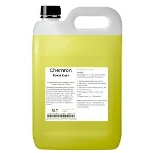 Power Kleen | Cleaning Chemicals