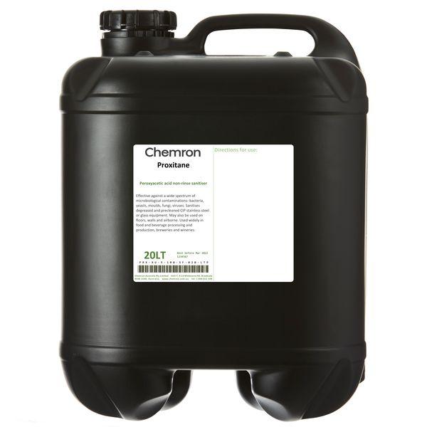 Proxitane | Sanitising Chemicals