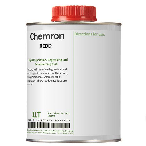 REDD | Degreasing Chemicals
