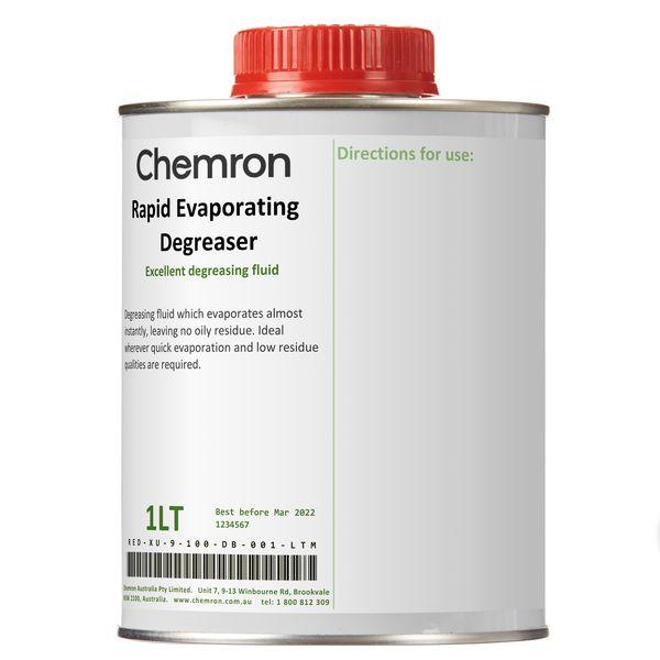 Rapid Evaporating Degreaser | Degreasing Chemicals