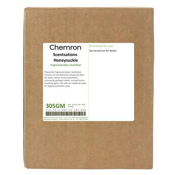 Scentsations | Deodorising Chemicals
