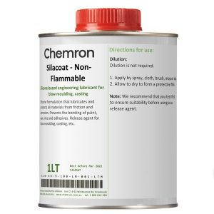 Silacoat - Non-Flammable | Lubrication Chemicals