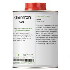 Soak | Degreasing Chemicals