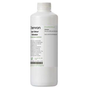 Super Odour Eliminator | Deodorising Chemicals