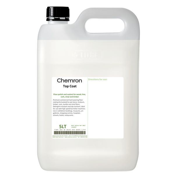 Top Coat | Surface Coating Chemicals
