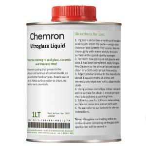 Vitroglaze Liquid | Surface Coating Chemicals