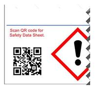 SDS QR Code
